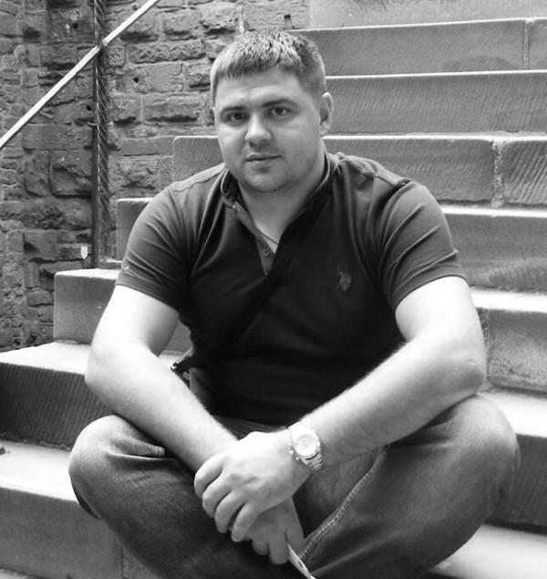 Олексій Ющенко